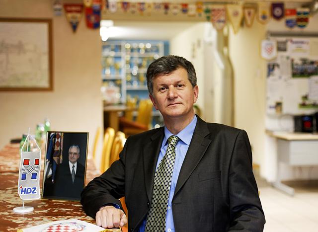 prof. dr. Milan Kujundžić