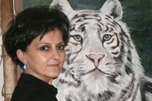 Marija Rumberger Mayra