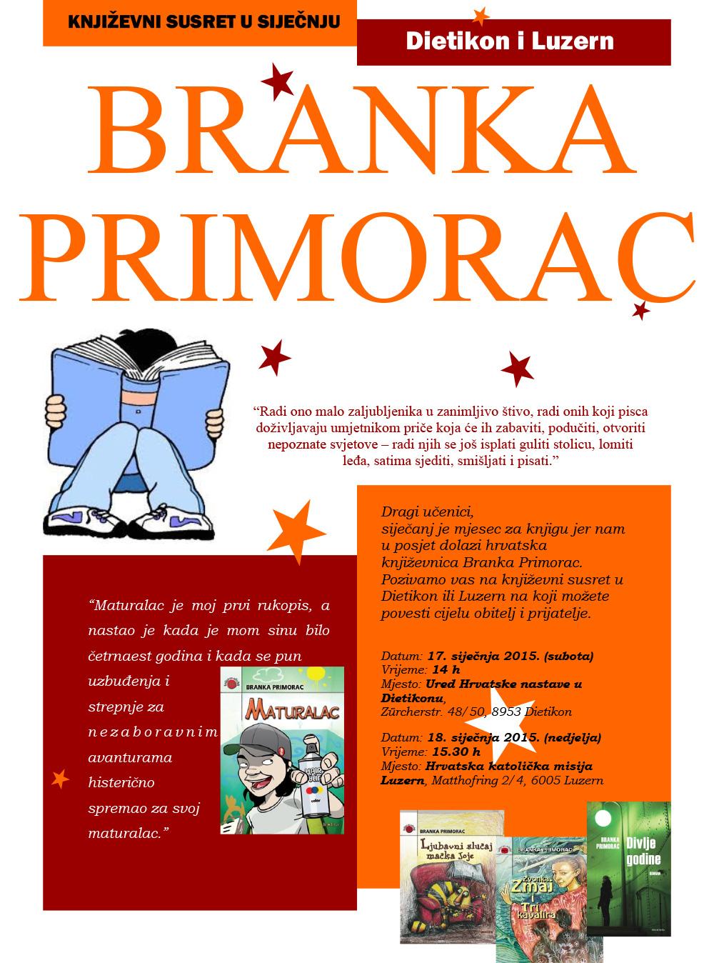 Branka Primorac