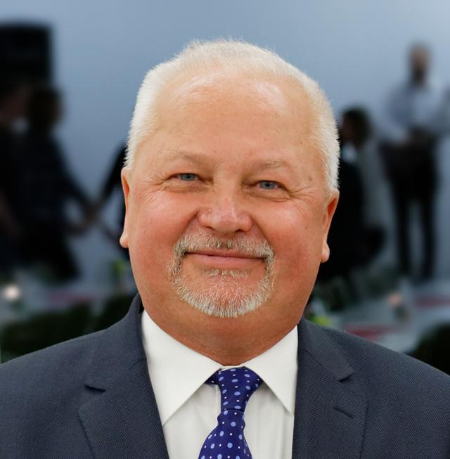 Mr. Slobodan Mikac, novi generalni konzul RH u Švicarskoj.