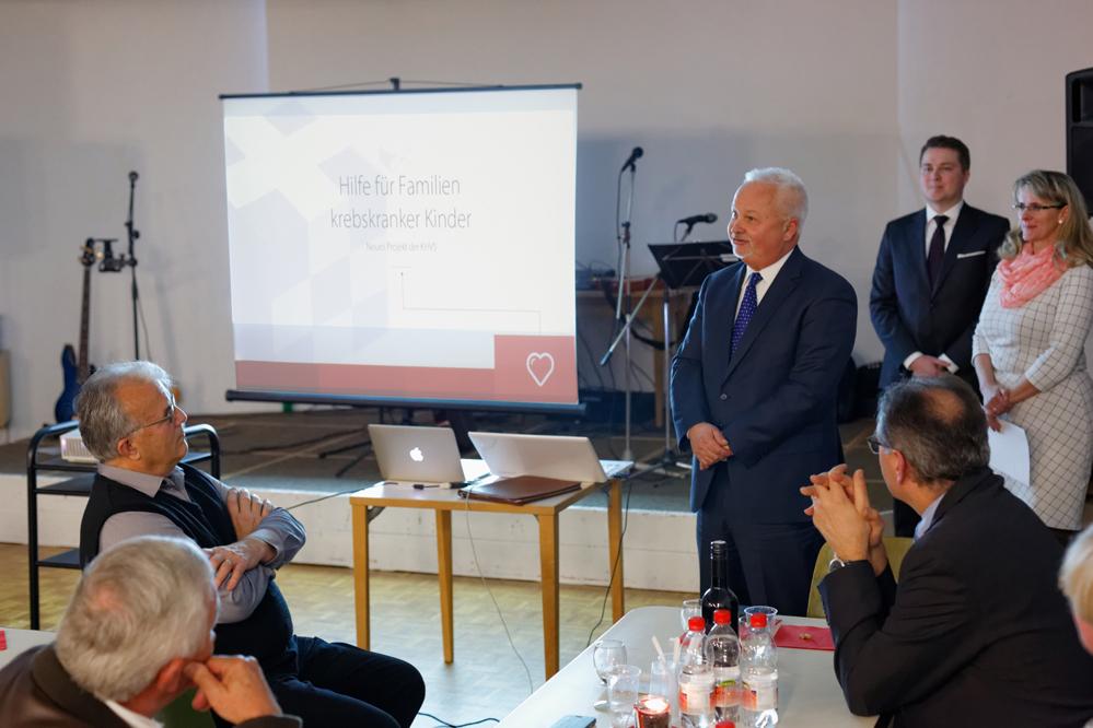 Konzul Slobodan Mikac u svom prvom obraćanju Hrvatima u Švicarskoj.