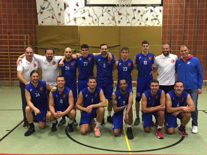 8. Croatia Hawks