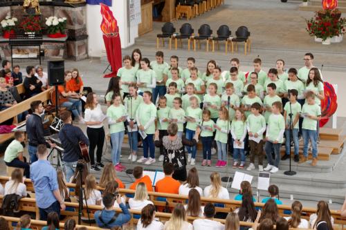 CroMin 2019 Malters Luzern