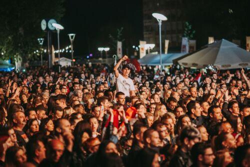Vukovarci na koncertima